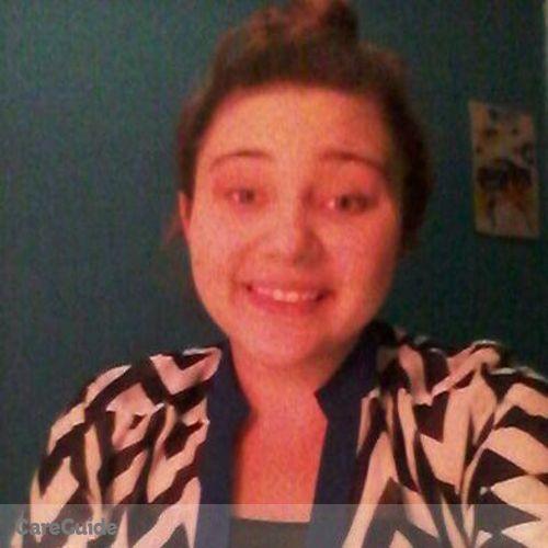 Housekeeper Provider Natasha T's Profile Picture