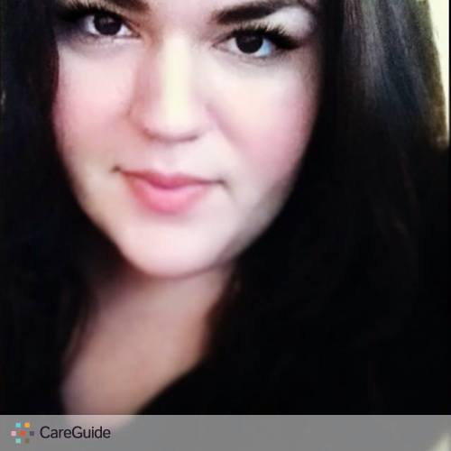 Housekeeper Provider Gabriela R's Profile Picture