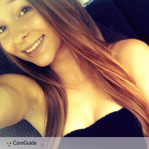 Child Care Provider Lauria Skye's Profile Picture
