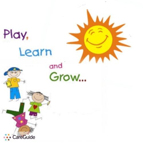 Child Care Provider Desiree H's Profile Picture