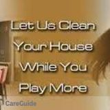 House Cleaning Company in Oxford