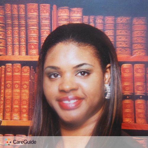 Child Care Provider Danielle McSpadden's Profile Picture