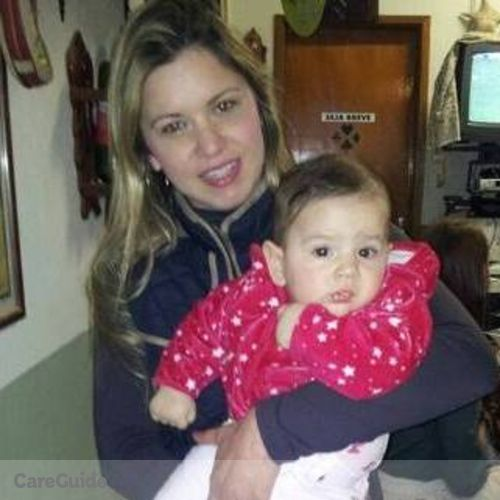 Canadian Nanny Provider Denise Rodrigues's Profile Picture