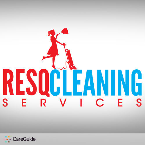 Housekeeper Provider Resqcleaning Services, LLC's Profile Picture