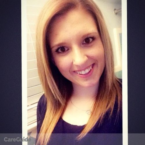 Child Care Provider Krista Kantoris's Profile Picture