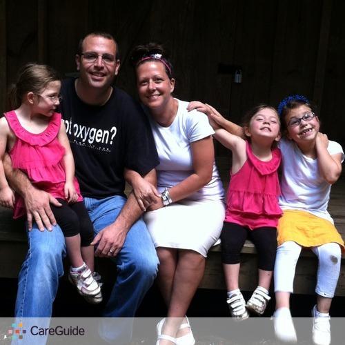 Child Care Provider Erica E's Profile Picture