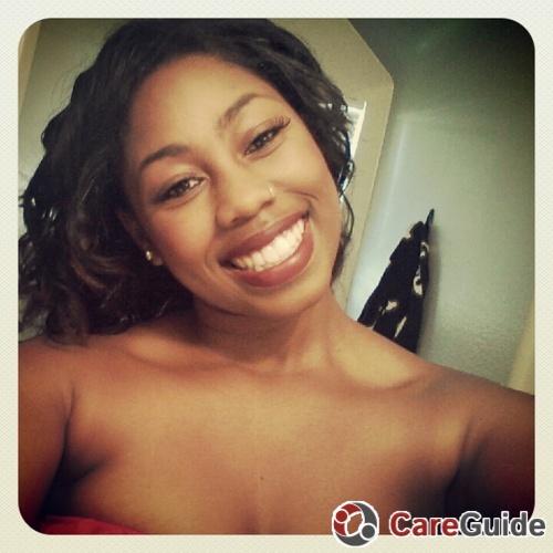 Child Care Provider Jazmine B's Profile Picture