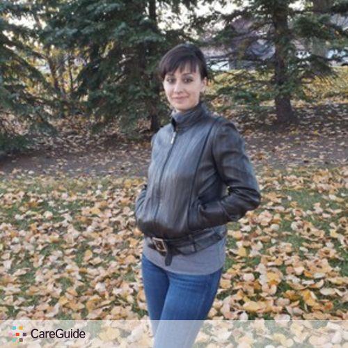 Child Care Job Maria Elias's Profile Picture