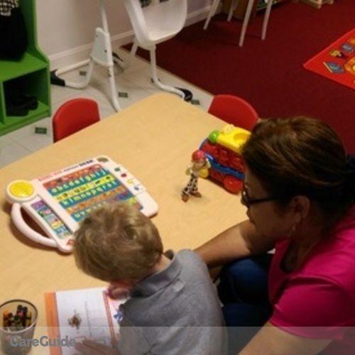 Child Care Provider Carmen Osorio's Profile Picture