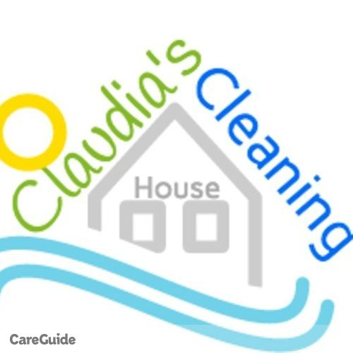 Housekeeper Provider Claudia H's Profile Picture