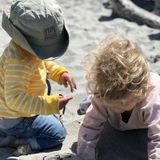Nanny needed in Cordova Bay, near Claremont High School. For two lovely kiddos, 1 and 3!
