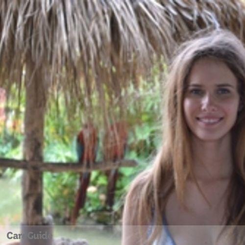 Canadian Nanny Provider Olivia 's Profile Picture