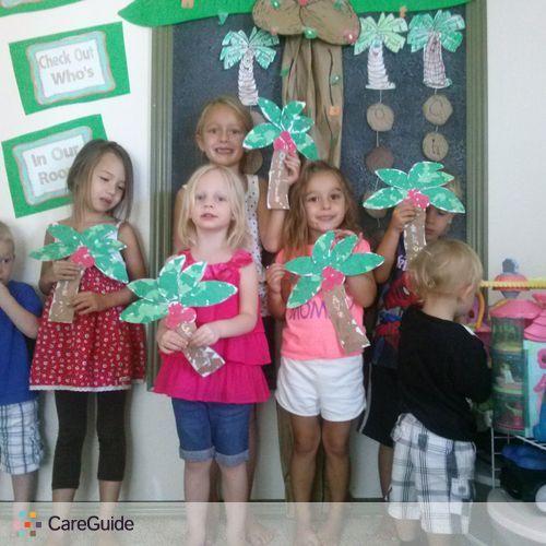 Child Care Provider Lori H's Profile Picture