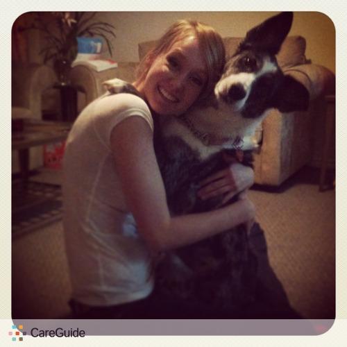 Pet Care Provider Addie A's Profile Picture