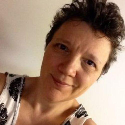 Canadian Nanny Provider Aranka S's Profile Picture