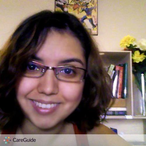 Child Care Provider Justine Narro's Profile Picture
