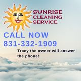 Making your world a cleaner place House Cleaning in Santa Cruz