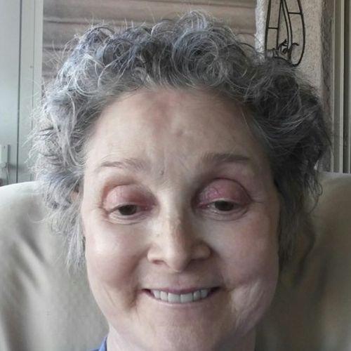 Elder Care Job Pamela B's Profile Picture