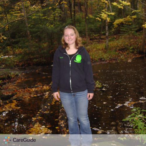 Child Care Provider Heidi D's Profile Picture