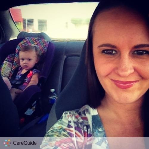 Child Care Provider Sam K's Profile Picture
