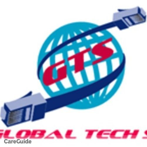 Electrician Job Global Tech Systems's Profile Picture