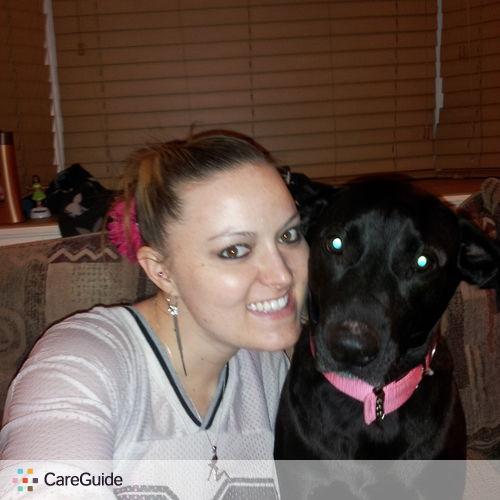 Pet Care Provider Melissa Gammill's Profile Picture