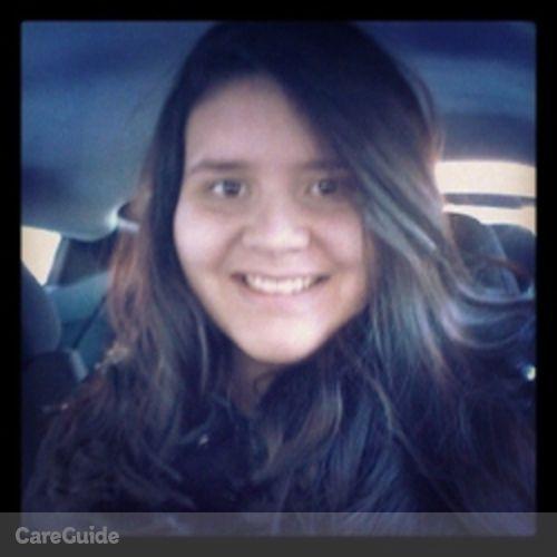 Canadian Nanny Provider Hadley Florek's Profile Picture