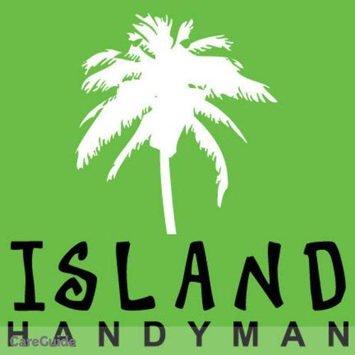 Handyman Provider Island H's Profile Picture
