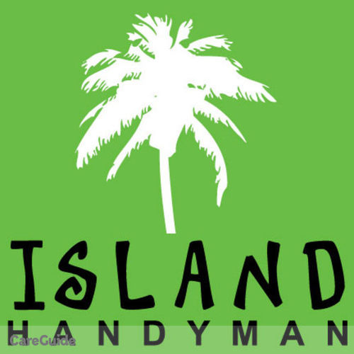 Handyman Provider Island Handyman's Profile Picture