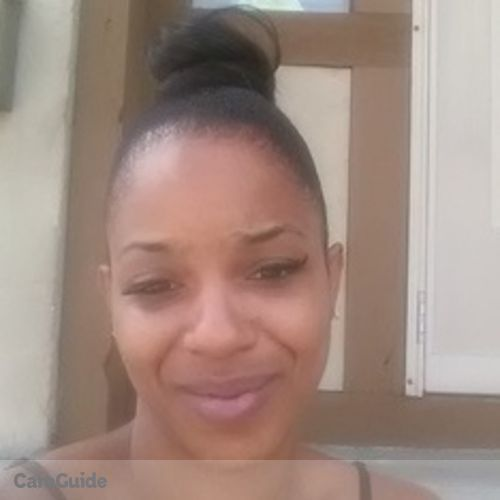 Housekeeper Provider Cierra M's Profile Picture