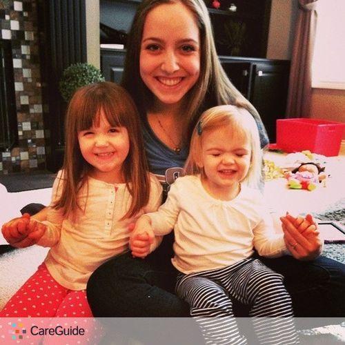 Child Care Provider Lydia Penn's Profile Picture