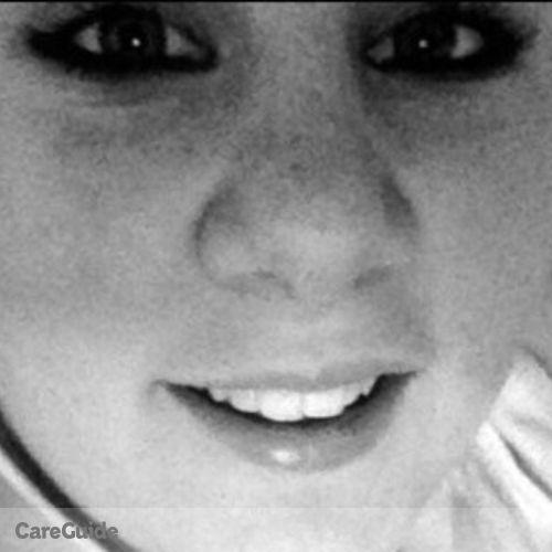 Child Care Provider Ashley L's Profile Picture
