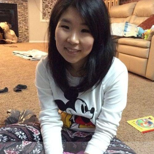 Canadian Nanny Provider Anna Altaeva's Profile Picture