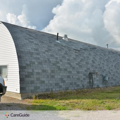 Roofer Job Brian Clark's Profile Picture