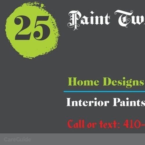 Painter Provider Paint TwentyFive's Profile Picture