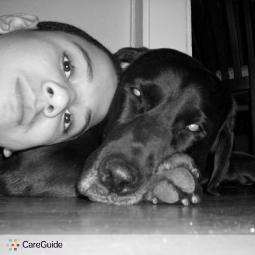 Pet Care Provider Mason Reyes's Profile Picture