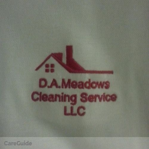 Housekeeper Provider Arkish Meadows's Profile Picture