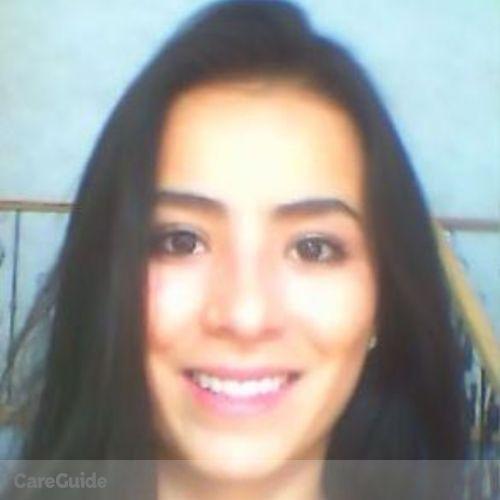 Pet Care Provider Paulina V's Profile Picture
