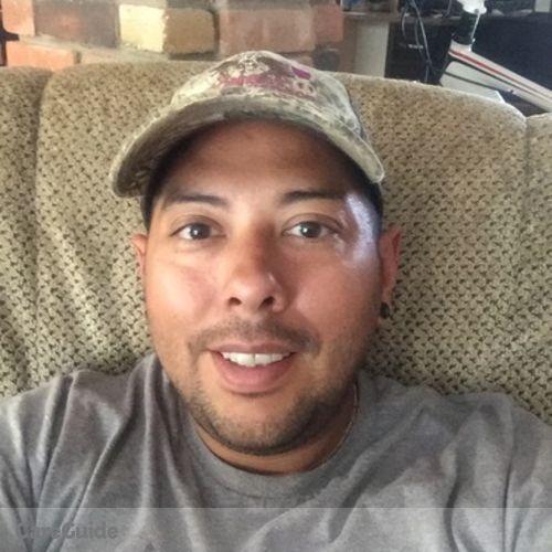 Handyman Provider Matthew Gomez's Profile Picture