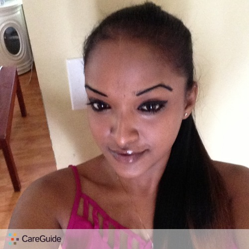 Child Care Provider Roshinee persaud's Profile Picture