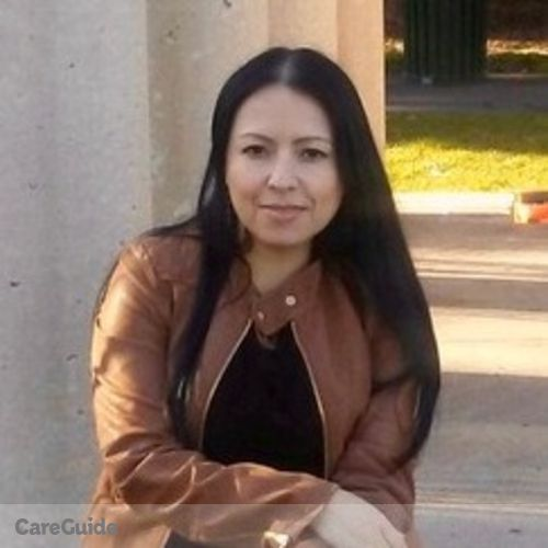 Housekeeper Provider Adriana Oviedo's Profile Picture