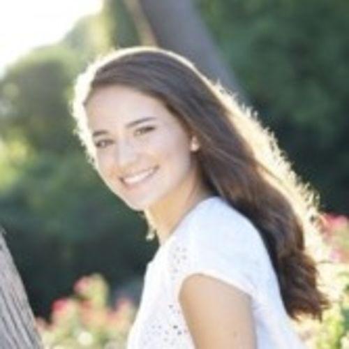 Child Care Provider Gabby V's Profile Picture