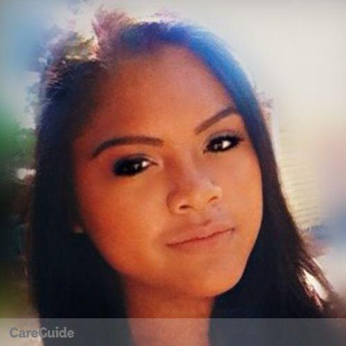 Canadian Nanny Provider Breanna Budd's Profile Picture