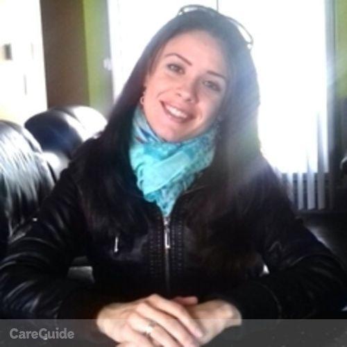 Child Care Provider Tatiana T's Profile Picture