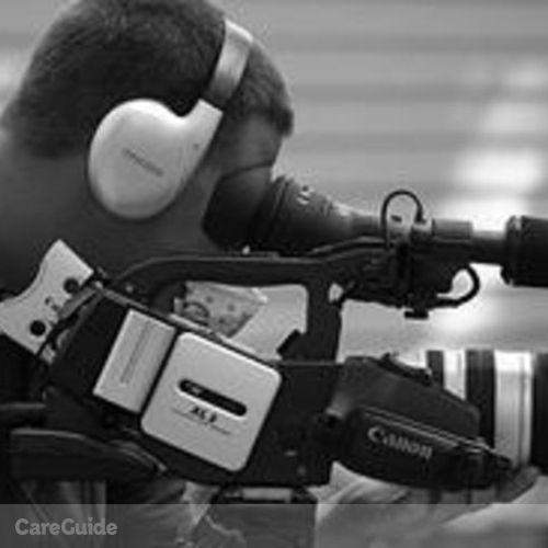 Videographer Provider Ben Maniccia's Profile Picture
