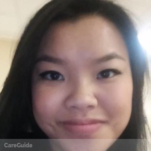 Pet Care Provider Khema Tan's Profile Picture