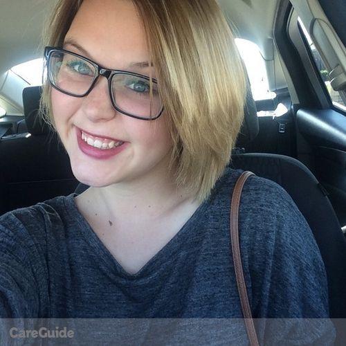 Child Care Provider Jasmine Wingate's Profile Picture