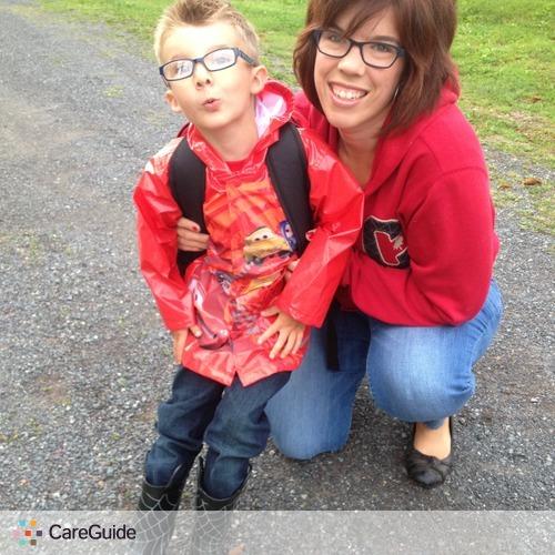 Child Care Provider Jennifer Burke's Profile Picture
