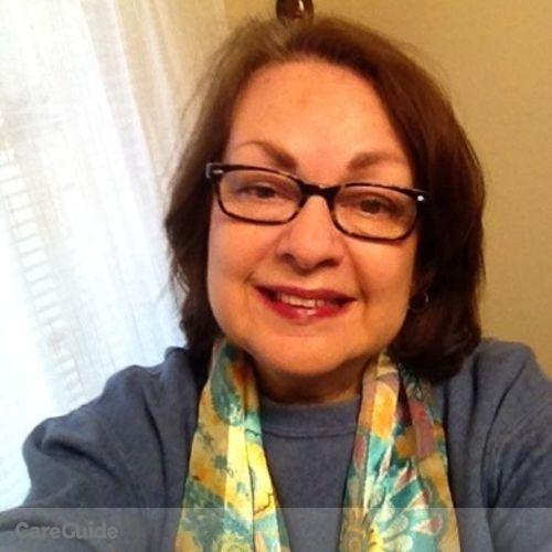 Child Care Job Kaye R's Profile Picture