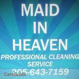 Housekeeper, House Sitter in Alabaster